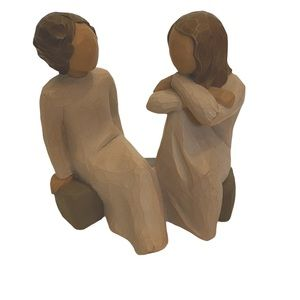Willow Tree Heart and Soul collectible figurine